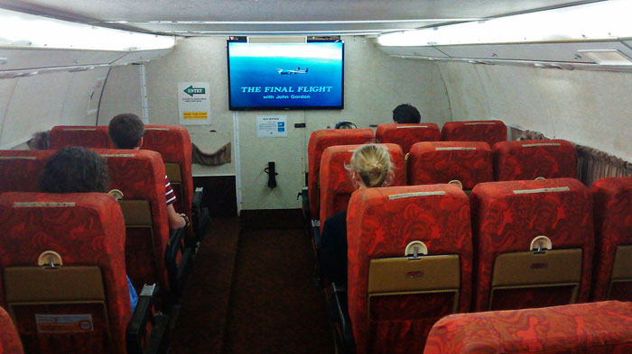 ARGOSY-Flights